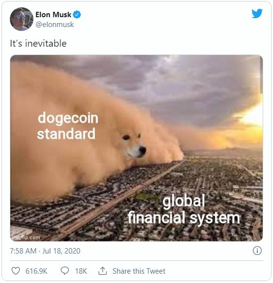 Cùng nhìn lại 10 lần Elon Musk làm điên đảo thị trường tiền số trong một năm qua - Ảnh 1.