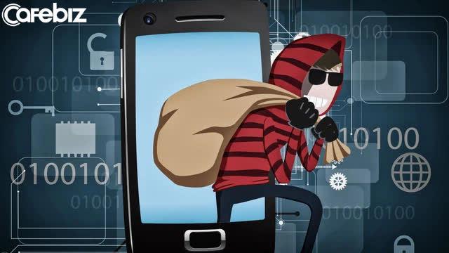 Hiếu PC chỉ dẫn 7 bí kíp bảo mật điện thoại cần thực hiện ngay lập tức: Việc thông tin bị xâm phạm, ngoài hacker còn do sự chủ quan của chúng ta! - Ảnh 1.