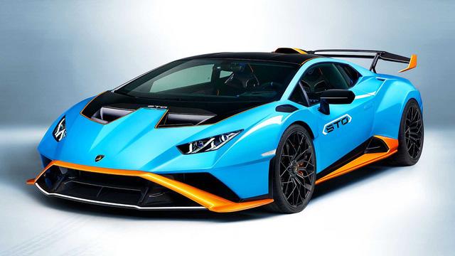 Lamborghini hé lộ cả loạt siêu xe mới sẽ ra mắt, đại gia Việt đặt gạch dần đi là vừa - Ảnh 3.