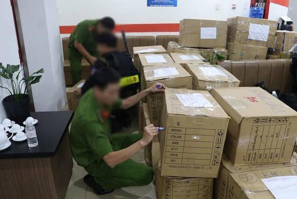 Cựu CEO Alibaba Nguyễn Thái Luyện cùng đồng phạm chiếm đoạt 2.500 tỷ đồng  - Ảnh 2.