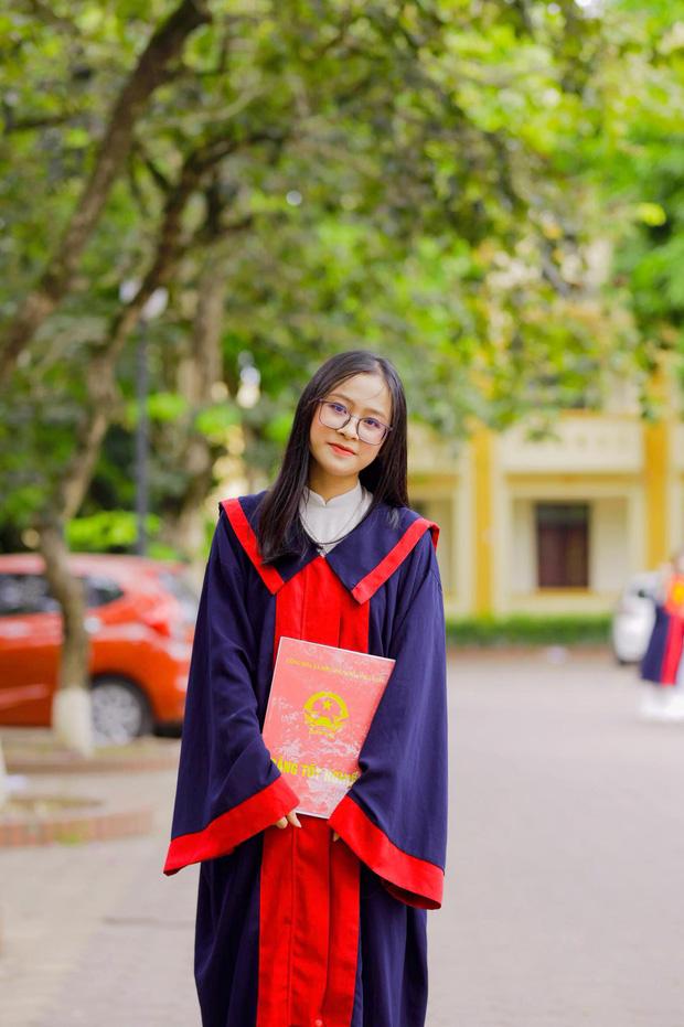 Thủ khoa khối B ở Nghệ An: Năm ngoái thi được 26,6 nên năm nay thi lại đạt 29,55 - Ảnh 1.