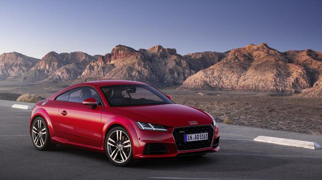 TikTok-er thế giới khoái nhất khoe BMW và Audi, còn Mercedes-Benz của các chủ tịch lại lặn mất tăm - Ảnh 3.