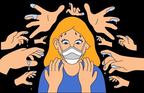 Mùa dịch cần dắt túi ngay loạt mẹo siêu hay phòng bệnh ngay tại nhà, giãn cách xã hội càng nên áp dụng - Ảnh 4.