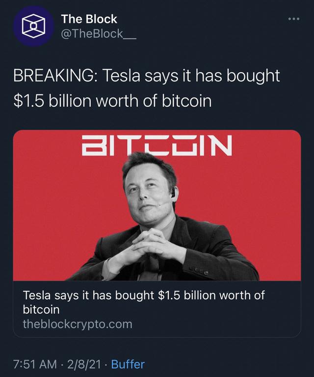 Cùng nhìn lại 10 lần Elon Musk làm điên đảo thị trường tiền số trong một năm qua - Ảnh 5.