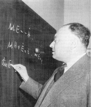 Pauli: Nhà khoa học siêu năng lực đặc biệt gây kinh ngạc cho thế giới - Ảnh 8.