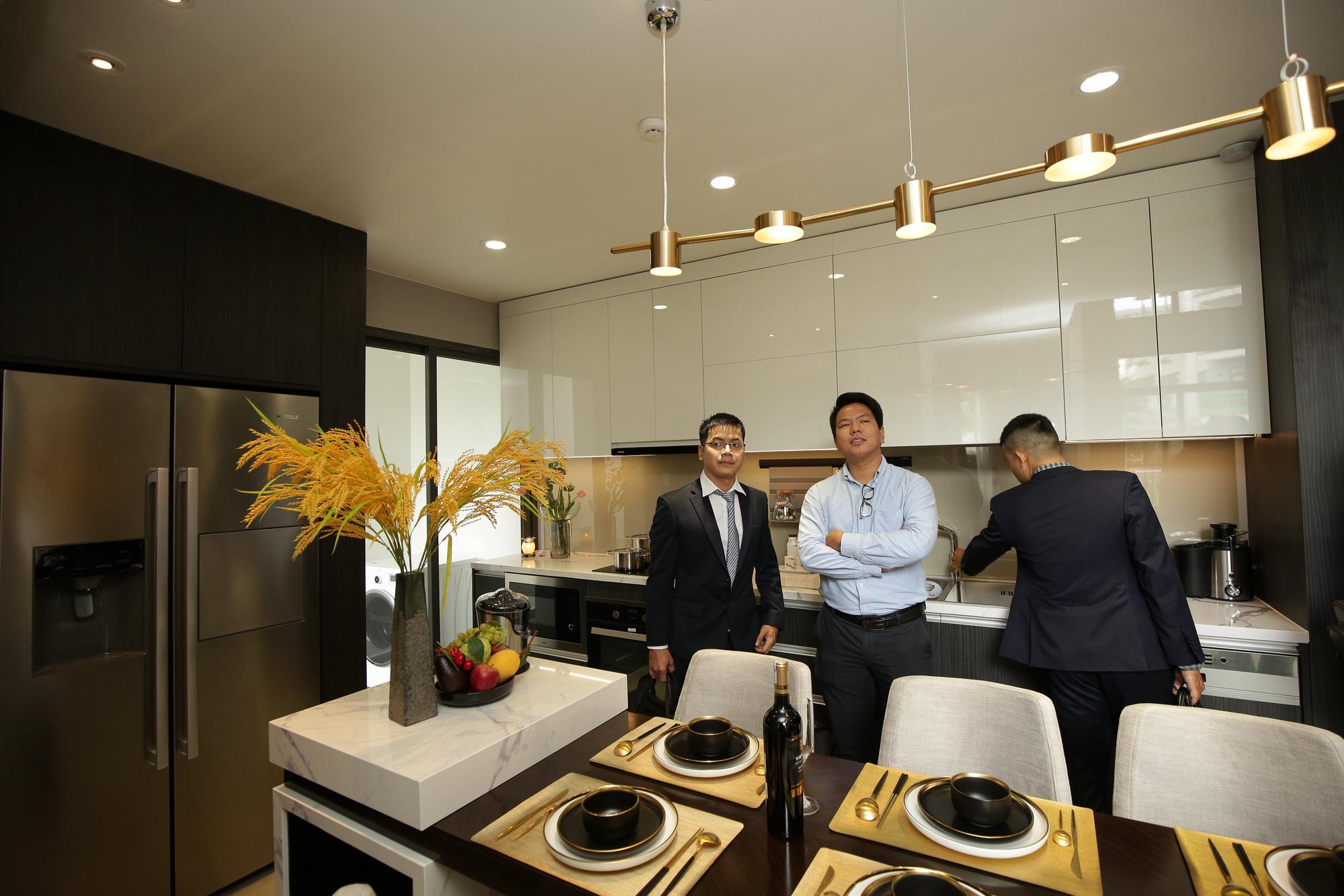 Thị trường BĐS xuất hiện nhiều ưu đãi, cơ hội tốt cho người mua nhà ở thực - Ảnh 1.