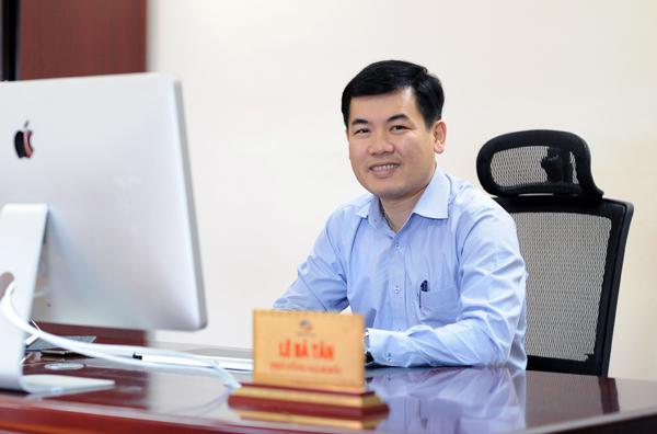 Co-founder & CEO Got It Hùng Trần: Covid-19 đã khiến môi trường khởi nghiệp xoá bài làm lại - Ảnh 4.