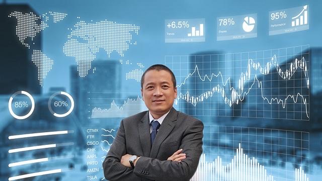 Thanh khoản 15.000-17.000 tỷ hiện nay là hoàn toàn hợp lý, VN-Index sẽ sớm quay lại vùng 1.450-1.500 điểm - Ảnh 1.