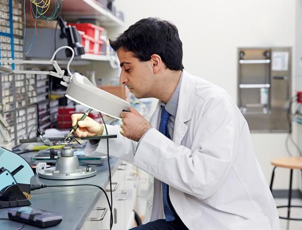 Trí tuệ nhân tạo có thể dự đoán được nguồn gốc của ung thư: Kỷ nguyên chẩn đoán và điều trị mới sẽ bắt đầu từ đây? - Ảnh 1.