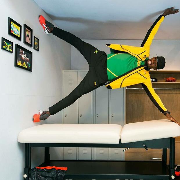 16 hình ảnh cơ thể vượt giới hạn của các VĐV Olympic, bạn sẽ có cái nhìn rõ nét hơn về nỗ lực cả đời của họ - Ảnh 9.