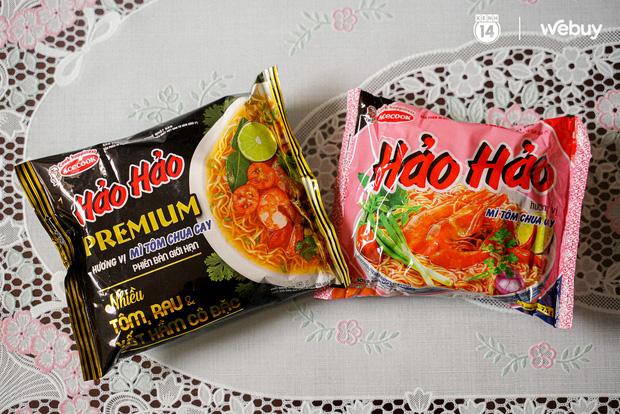 Giãn cách xã hội cả thế giới đổ xô ăn mì, Omachi, Hảo Hảo Gấu Đỏ thu về cả tỷ USD nhờ tiêu thụ của Việt Nam tăng vọt 30% lên 7 tỷ gói năm 2020 - Ảnh 6.