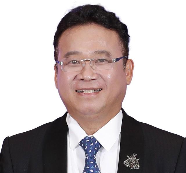 Ông Đặng Thành Tâm: Việt Nam hấp dẫn đến mức Công ty không kịp giao đất cho nhà đầu tư - Ảnh 2.