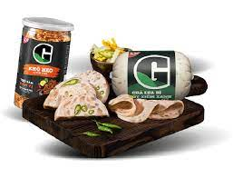 Đón đầu cơ hội từ sự khan hiếm thịt lợn, World Bank rót 1.000 tỷ vào Greenfeed Việt Nam: Mục tiêu cung cấp 125.000 tấn/năm, phục vụ thêm 385.000 người dùng - Ảnh 3.
