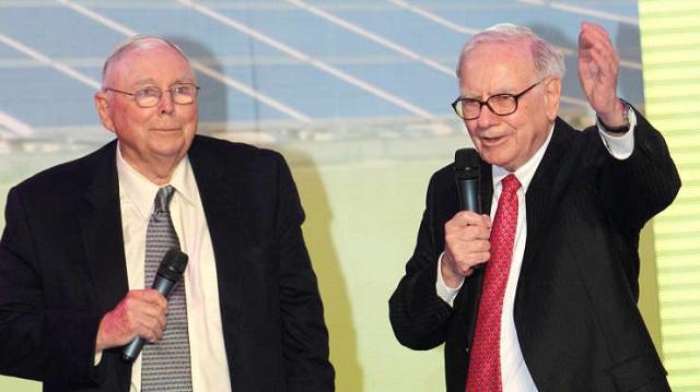 Tỷ phú Warren Buffett chỉ cách đầu tư thay thế Robinhood - Ảnh 1.