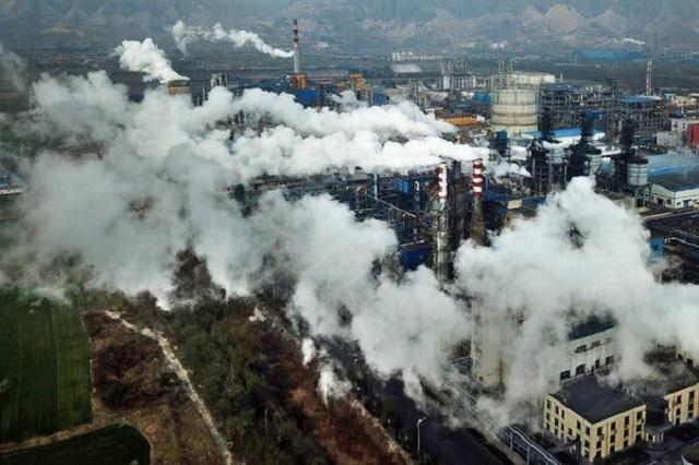 Trung Quốc thiếu điện trầm trọng, thế giới cũng gặp khó - Ảnh 2.