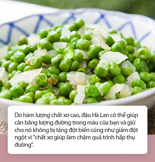 Điều gì xảy ra với cơ thể khi bạn ăn loại đậu này mỗi ngày? - Ảnh 3.