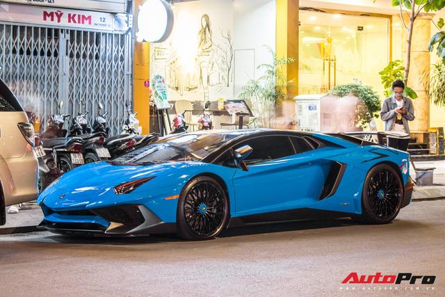 Đây là 5 siêu xe Ý đắt nhất của đại gia Việt, thương hiệu Lamborghini chiếm áp đảo - Ảnh 5.