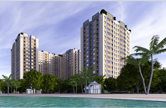 Doanh nghiệp thua lỗ 3 năm liên tiếp muốn làm dự án khu du lịch 18 ha ở Bình Định - Ảnh 1.