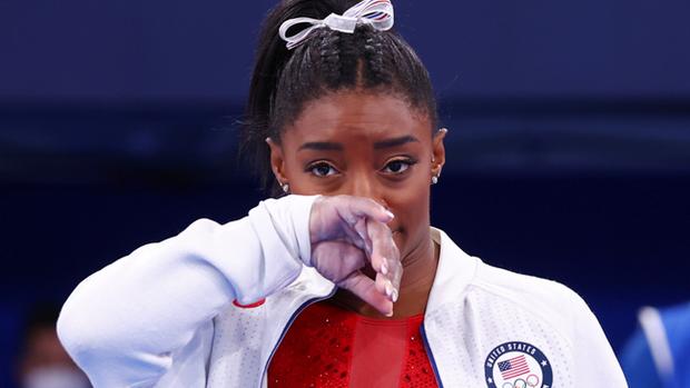 Biểu tượng thể thao Mỹ gây chấn động khi bỏ cuộc ở Olympic Tokyo 2020: Giọt nước mắt sau bao năm kìm nén từ quá khứ bị lạm dụng tình dục - Ảnh 11.