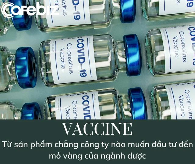 Lịch sử vaccine: Từ sản phẩm chẳng ai muốn phát triển đến mỏ vàng ngành dược thời dịch Covid-19 - Ảnh 2.