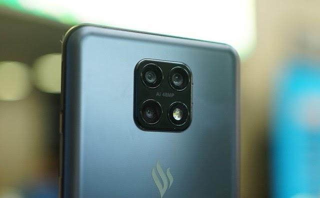 Loạt  smartphone vừa giảm giá mạnh đáng mua tại Việt Nam - Ảnh 7.