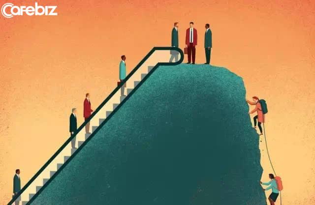 4 điểm khác biệt giữa người có năng lực hạn chế và năng lực thượng thừa: Giàu - nghèo cũng từ đây mà ra! - Ảnh 1.