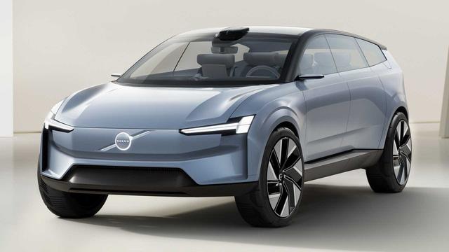 Tin buồn cho người hâm mộ: Sẽ không còn Volvo XC90 trong tương lai - Ảnh 1.