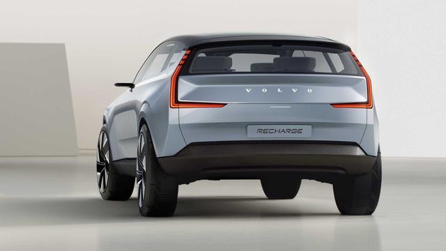 Tin buồn cho người hâm mộ: Sẽ không còn Volvo XC90 trong tương lai - Ảnh 2.