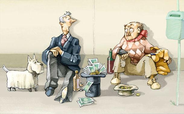 Không phải năng lực kiếm tiền, đây mới là điều quyết định số phận giàu hay nghèo: 3 quan điểm về tiền bạc của người giàu sẽ khai sáng con đường làm giàu của bạn - Ảnh 1.