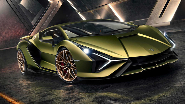 Đây là 21 siêu xe đắt nhất thế giới năm 2021 nhưng không phải cứ có tiền là có thể sở hữu - Ảnh 14.