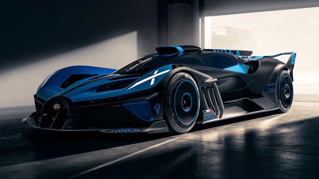 Đây là 21 siêu xe đắt nhất thế giới năm 2021 nhưng không phải cứ có tiền là có thể sở hữu - Ảnh 9.