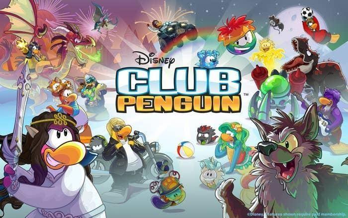Từ chối mua lại Club Penguin với giá 4 triệu đô vì cho rằng nó là một ý tưởng tồi, điều gì khiến Disney đã phải sửa sai với mức giá 350 triệu đô? - Ảnh 2.