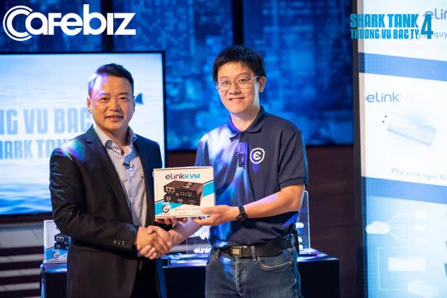 Một tiến sĩ thân quen với Shark Tank chê thẳng mặt startup được Shark Bình đầu tư: Mô hình B2B kém hấp dẫn, sản phẩm hardware đi ngược xu thế, định giá đếm cua trong lỗ - Ảnh 2.