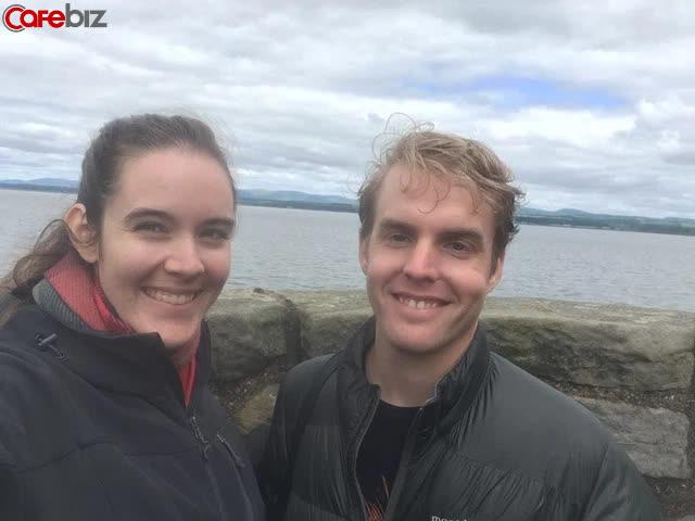 Cặp vợ chồng trẻ đã tiết kiệm được 50% thu nhập nhờ việc chọn nhà ở và lên chi phí ăn uống hợp lý - Ảnh 2.