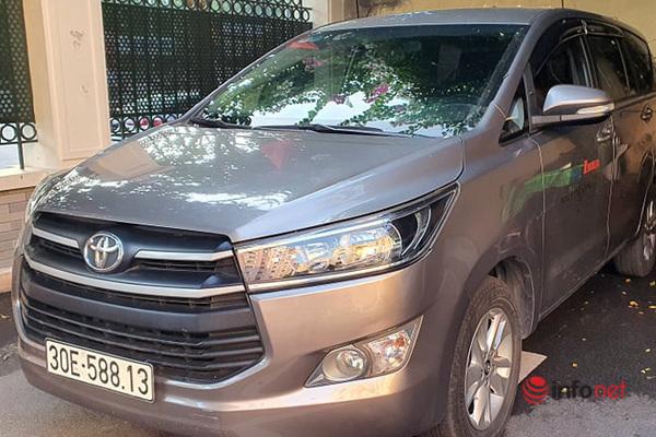 Gần 100 chiếc xe ô tô bị trộm ở Hà Nội: Khởi tố vụ án và 4 bị can - Ảnh 1.