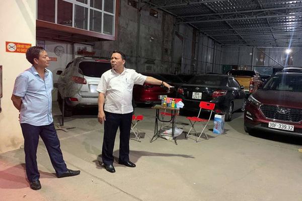 Gần 100 chiếc xe ô tô bị trộm ở Hà Nội: Khởi tố vụ án và 4 bị can - Ảnh 2.