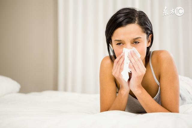 Buổi sáng thức dậy, cơ thể xuất hiện 5 tình trạng này thì cần cảnh giác, đó có thể là dấu hiệu của bệnh nguy hiểm - Ảnh 4.