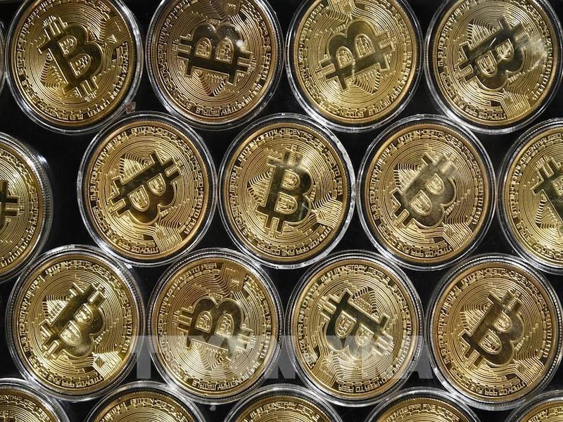 Tiền kỹ thuật số của Ngân hàng Trung ương sẽ áp đảo Bitcoin? - Ảnh 1.
