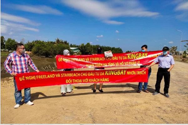 Chủ tịch Đồng Nai yêu cầu xử lý siêu dự án King Bay trong tháng 7 - Ảnh 1.