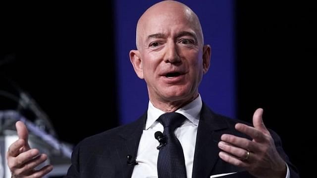 5 bài học để đời về thành công của Jeff Bezos sau 27 năm gắn bó với Amazon - Ảnh 1.