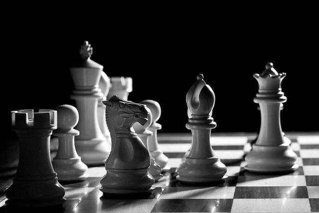 Cuộc đấu của kỳ thủ số 1 thế giới với Deep Blue: Lằn ranh giữa thành công và thất bại đôi khi chỉ là TỰ TIN - Ảnh 1.