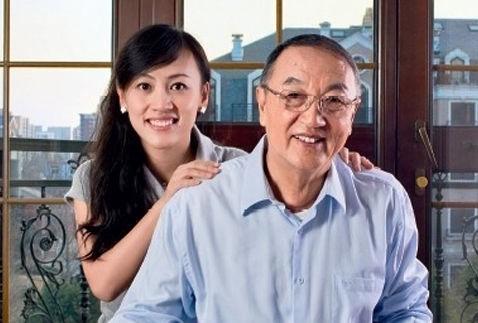 Thiên kim tiểu thư của tập đoàn Lenovo được mệnh danh là 'Nữ cường số 1 Trung Quốc': Đường đến thành công không trải thảm đỏ, trừ chuyện sống chết, tất cả đều không đáng ngại! - Ảnh 1.