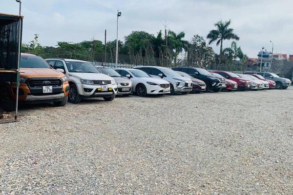Hành trình phá đường dây trộm cắp ô tô từ vụ lừa bảo vệ cuỗm Innova ở Hà Nội - Ảnh 3.