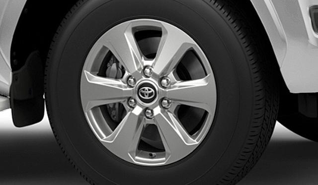 Ra mắt Toyota Land Cruiser 2022 tại Việt Nam: Giá 4,06 tỷ đồng, bạt ngàn trang bị mới, không chỉ là nồi đồng cối đá cho giới đại gia - Ảnh 5.