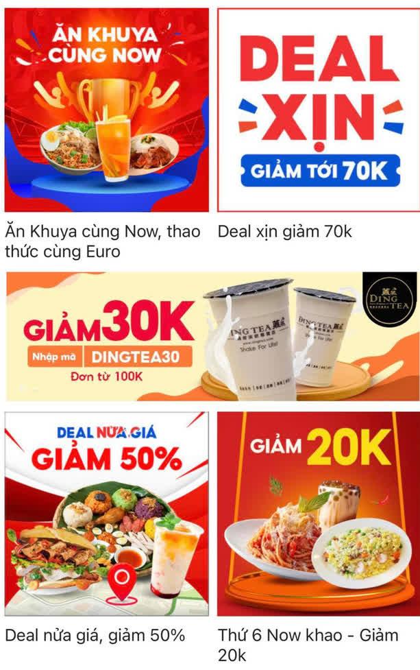 Cuộc chiến giao đồ ăn: Khi Grab bắt đầu báo lãi thì NOW, Baemin, Gojek lỗ tới 3.700 tỷ riêng năm 2020 - Ảnh 3.