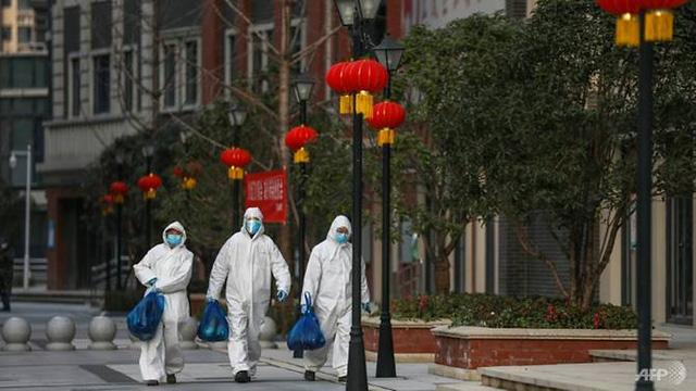 Trung Quốc nuôi sống hàng trăm triệu người trong các thành phố bị cách ly bằng cách nào? - Ảnh 1.