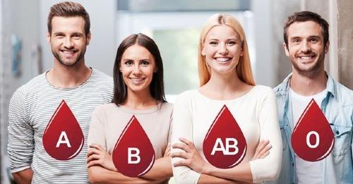 Sự liên quan của nhóm máu tới tuổi thọ: Nếu bạn thuộc nhóm máu trường thọ này thì không khó để sống đến 87 tuổi - Ảnh 1.