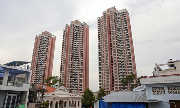 Thuận Kiều Plaza hay còn gọi là cao ốc 3 cây nhang là địa danh thế nào mà người Sài Gòn ai cũng đang nhắc? - Ảnh 3.