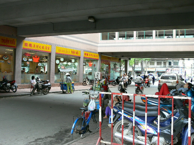 """Thuận Kiều Plaza từng sở hữu nhiều cái """"NHẤT"""", trong đó có một thứ khiến người Sài Gòn một thời """"đi đâu cũng ngước cổ lên trời"""" - Ảnh 4."""