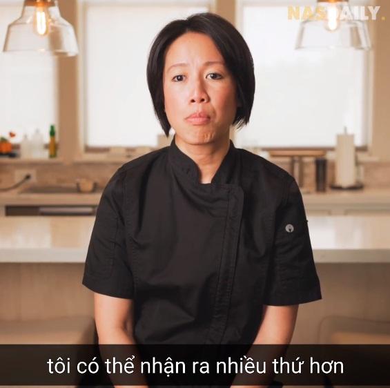 Vua đầu bếp Mỹ gốc Việt - Christine Hà hiếm hoi hé lộ căn bếp và cách sắp xếp vị trí từng lọ gia vị hoàn toàn khác với người bình thường - Ảnh 6.